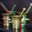 Bronse vijzels 3D