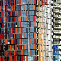 Rotterdamse architectuur