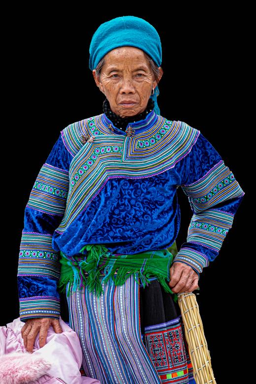 Traditionele klederdracht -