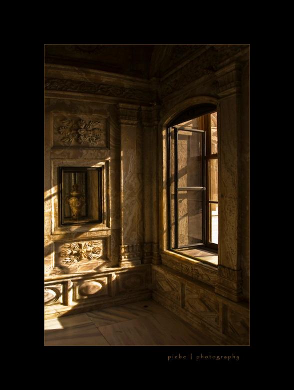 Dolma Bache paleis Istanboel - Het Dolma Bache paleis in Istanboel is zeer de moeite waard om een bezoek te maken....<br /> <br /> Het paleis heeft