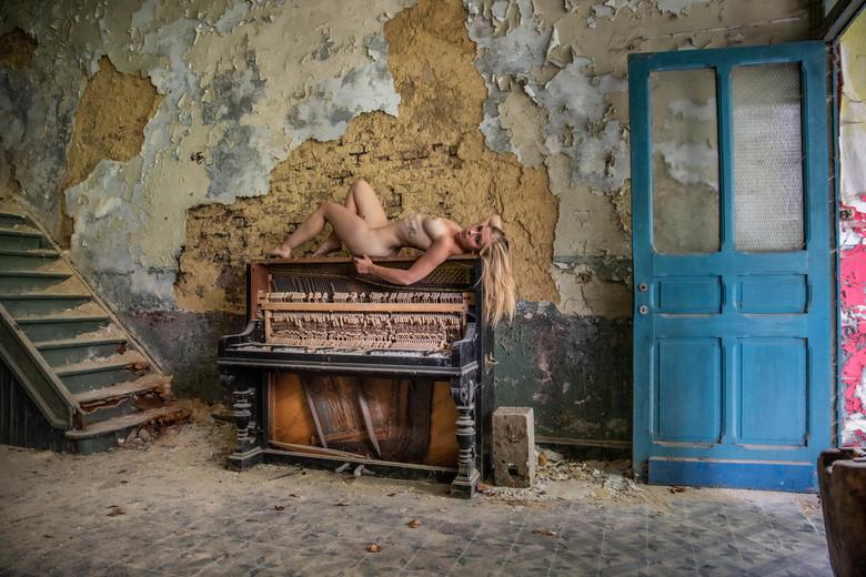 No more piano songs