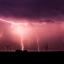 Family lightning