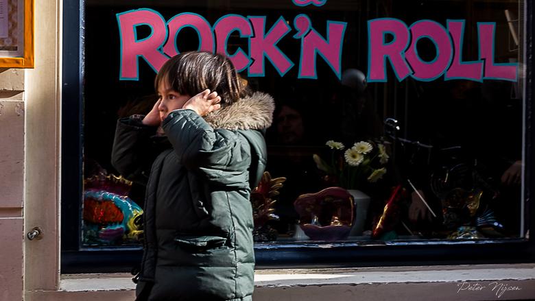 rockin' amsterdam -