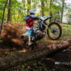 Enduro motorcross