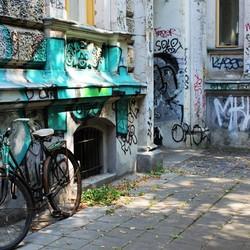 bewerkte versie (Berlijn)