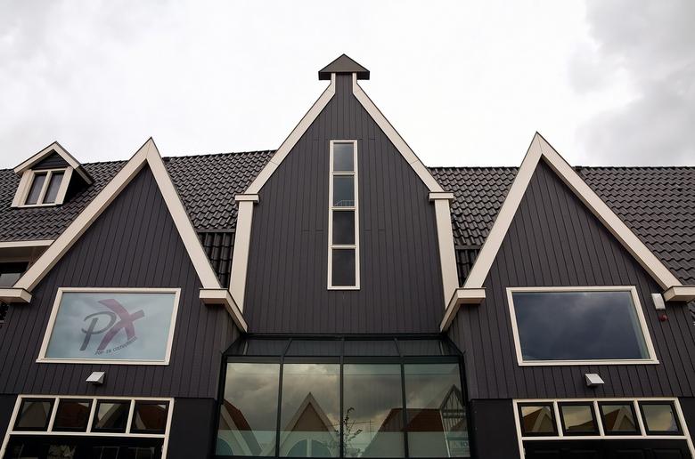 Pop en cultuurhuis - Volendam