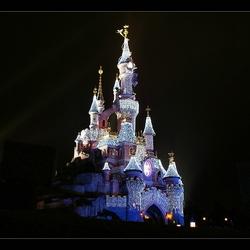 kasteel disney