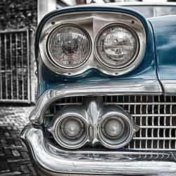 Chevrolet Bel Air (1958)
