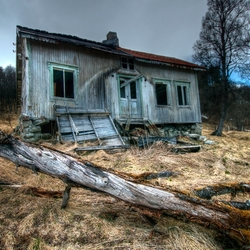 Huis in de buitencategorie