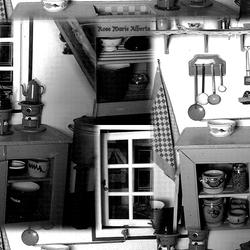 keukenblok….