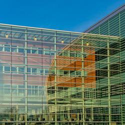 Campus Nijmegen - Huygensgebouw. 1
