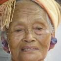 Balinese dame