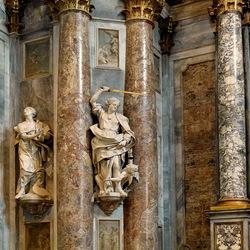 Kalhedraal van Sint Laurentius.