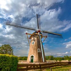 De Korenbloem in Zoelen Gelderland