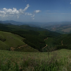 Long Tom Pass