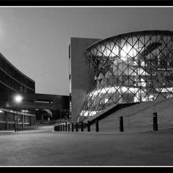 Artistic architecture 19