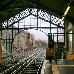 U Bahn II