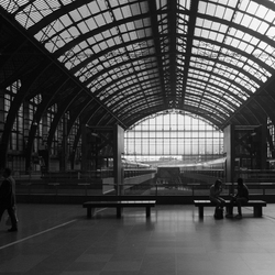 Station Antwerpen Centraal