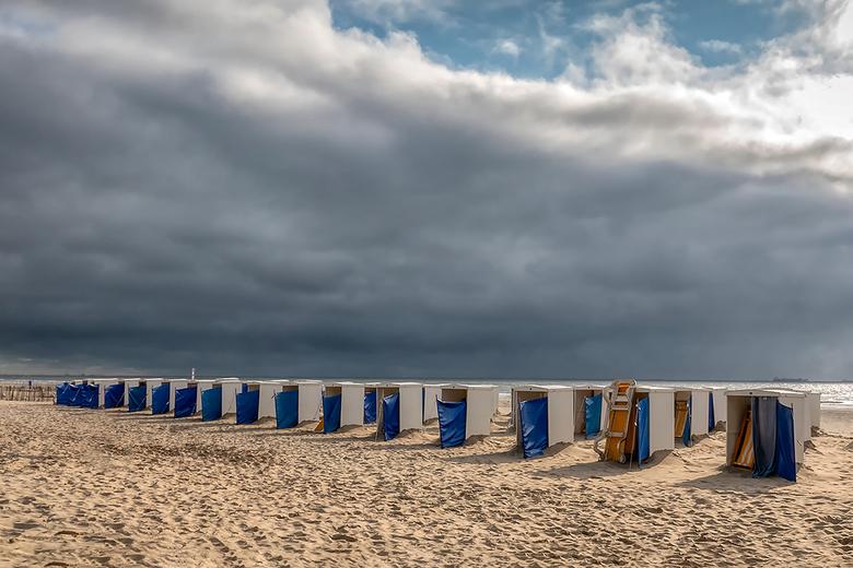 Katwijk aan Zee - Hierbij nog eentje van een weekendje Katwijk aan Zee.<br /> <br /> Groet Piebe