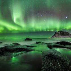 De Groene Lichtdans