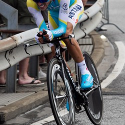 Contador in de Tour