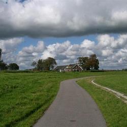 Nabij Zoetermeer II