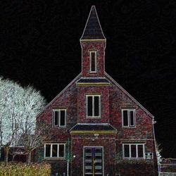 Protestanste gemeente te Weite (gem Vlagtwedde)