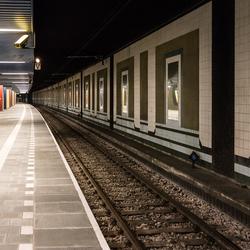 Station Blaak 1