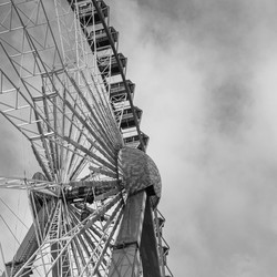 Riesenrad Berlin