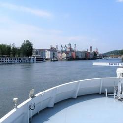 P1450744 Beierse Woud nr36 Terug in Passau 24 juni 2017