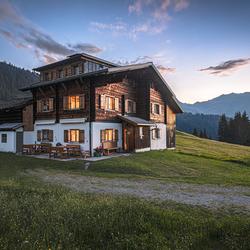 Typical Austria