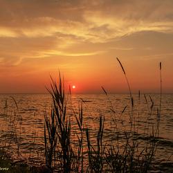 zonsondergang 16-07-2015