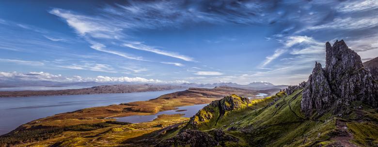 Skye, Schotland