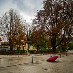 Autumn Ljubljana