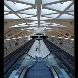 Valencia architecture 18