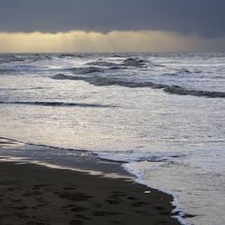 Wassenaarse strand