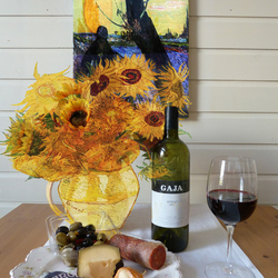 Bewerking: van Gogh