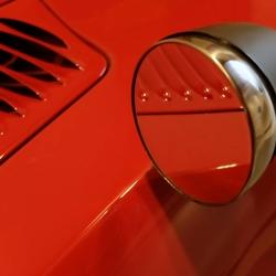 miroirs de voiture