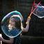 zeepbellen maken