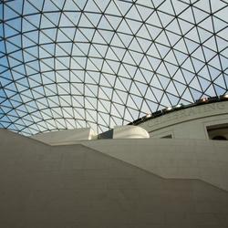 british museum - Londen