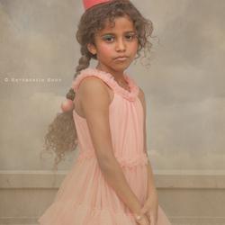 Madyson | Dream portrait
