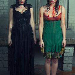 Bloody sisters