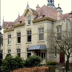 groevenbeek landhuis