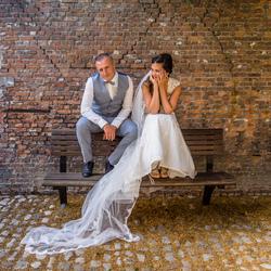Huwelijksfotografie Radja