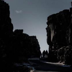 IJsland - Þingvellir II