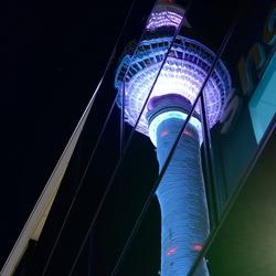 Televisie toren van Berlijn