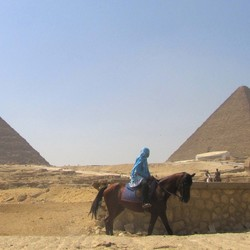 piramide van Ghize