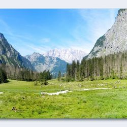 Obersee-Fischunkelalm