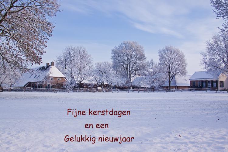 Fijne feestdagen - Dit jaar geen witte ...<br /> <br /> Ik wens alle Zoomers
