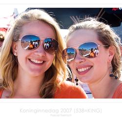 Koninginnedag 2007 (538=KING)